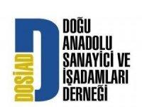 DOSİAD: 'Cumhurbaşkanımızın ufkundayız'