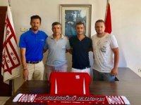 Tek amaçları Ayvalıkgücü Belediyespor'un başarısı