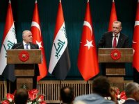 Türkiye Cumhurbaşkanı Erdoğan: Irak'ın güvenliği, Türkiye'nin güvenliğidir