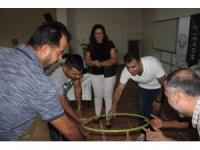 'Organizasyonel Liderlik' konulu seminer verildi