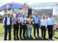 """Başkan Orhan: """"Aziziye markasını Dünyaya tanıtıyoruz"""""""