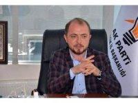 AK Parti İl Başkanı Karabıyık, 17. yıl mesajı yayımladı