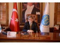 Başkan Can'nın AK Parti'nin 17. kuruluş yıldönümü mesajı