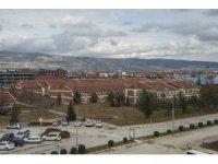 100/2000 YÖK Doktora Burslarında Eskişehir Teknik Üniversitesi başarısı