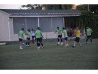 Denizlispor, Adana Demirspor maçı hazırlıklarına başladı