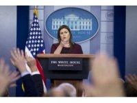"""Beyaz Saray: """"Başkan Trump, Brunson'un serbest bırakılmaması meselesinde büyük bir hayal kırıklığı yaşıyor"""""""