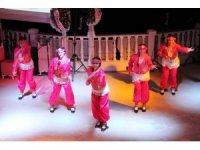 Ayvalık'ta 4. Geleneksel Engürü Sitesi Kültür Sanat Günleri coşkusu başlıyor