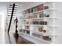 Türkiye'deki evlerde ortalama 179 kitap bulunuyor