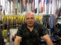 Döviz kurlarındaki dalgalanma bıçak fiyatlarını artırdı