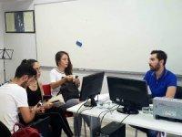 Beyoğlu'nda öğrencilere YKS tercihlerinde tam destek