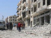 BM'den İdlib'deki 3 milyon sivil için uyarı