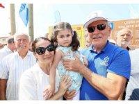 """Karaosmanoğlu: """"Kentimiz yaz turizminde cazibe merkezi haline geldi"""""""