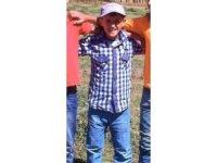 11 yaşındaki çocuk ahırda ölü bulundu