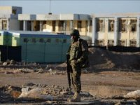 Afganistan'da Taliban'dan askeri üsse saldırı: 38 ölü