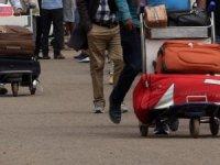 Etiyopyalılar bavul ticaretinde rotayı Türkiye'ye çevirdi