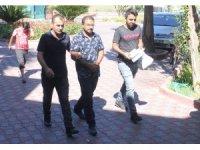 İranlı yankesiciler tutuklandı, çocuklarına devlet sahip çıktı