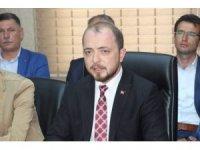 İl Başkanı Karabıyık'tan 6'ncı Olağan Kongre açıklaması