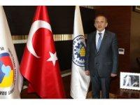 """Manisa TSO Başkanı Yılmaz: """"Fırsatçı firmaları bildirin"""""""