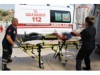 Milas'ta yaralı bulunan şahıs hayatını kaybetti