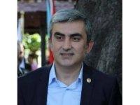 Giresun İYİ Parti'de istifa