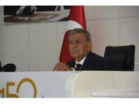 Kocaoğlu'ndan Körfez Geçişi projesi açıklaması