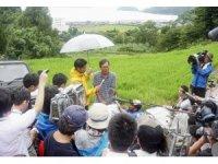Kayıp Japon çocuk 3 gün sonra ormanda bulundu