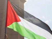 Filistin'den Türkiye'ye destek açıklaması