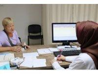 YADEM üyeleri tıp merkezinde