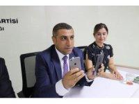 MHP Milletvekili, Iphone marka telefondan vazgeçti