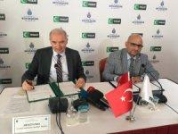 İBB ile Türkiye Yeşilay Cemiyeti, YEDAM iş birliği protokolünü imzaladı