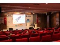 Erciyes Teknopark'ta Eurostars ve Eureka programları bilgi günü etkinliği düzenlendi