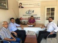 """CHP Milletvekili Tutdere: """"Ülkemizin başı sağolsun"""""""