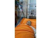Şişko Nuri yaşam mücadelesi veriyor