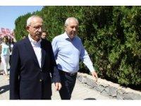 CHP Genel Başkanı Kılıçdaroğlu Nevşehir'de