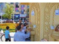 Osmanlı geleneği Gemlik'te yaşatılıyor
