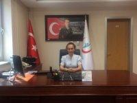 Kdz. Ereğli Devlet Hastanesi'ne başhekim asaleten atandı