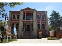 Sarımsak Festivali'nde 3 ayrı sergi açıldı