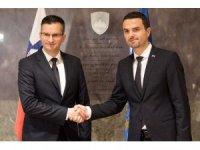 Eski komedyen Marjan Sarec, Slovenya başbakanı seçildi
