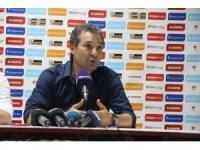 Elazığspor - Boluspor maçının ardından