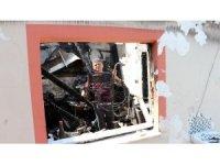 Evi yanan Akyol ailesi ikinci kez mağduriyet yaşıyor