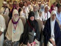 Diyanet İşleri Başkanı Erbaş, şehit yakınları ve gazilerle buluştu