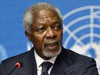 Kofi Annan yaşamını yitirdi