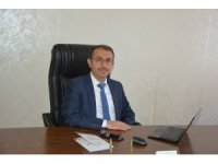Güneydoğu Anadolu Halı İhracatçıları Birliği (GAHİB) Başkanı Ahmet Kaplan, yayımladığı mesajla İslam aleminin Kurban Bayramını kutladı.