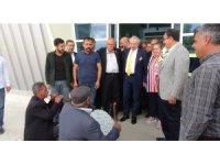 AK Partili Miroğlu MKYK üyesi seçildi