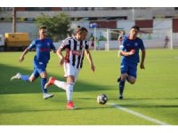 Spor Toto 1. Lig: Hatayspor: 3 - Kardemir Karabükspor: 1