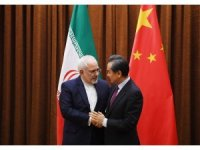 """Çin Dışişleri Bakanı Yi: """"İran ile işbirliği yapmaya hazırız"""""""