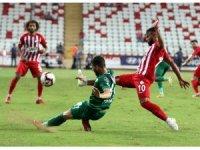 Spor Toto Süper Lig: Antalyaspor: 3 - Atiker Konyaspor: 3 (Maç sonucu)