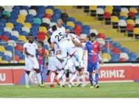Spor Toto 1. Lig: Altınordu: 1 - Gençlerbirliği: 2