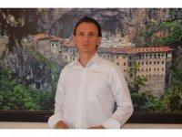 Kurban Bayramı'nda Doğu Karadeniz'deki otellerin doluluk oranı yüzde 90'a ulaştı