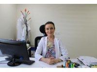 """Diyetisyen Karabağ: """"Taze et tüketmek sağlık sorunlarına yol açabiliyor"""""""